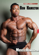 Ron Hamilton – Big Bulges Everywhere