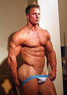 Christian Engel: Heavenly Hunk