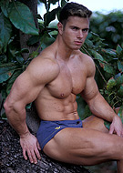 Lance Spencer: Perfect Size