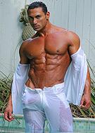 Rico Elbaz: Giant Behind Zipper 2